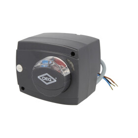 OEG Actuator STM including mounting set