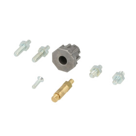 WHMS mounting set for mixers Esbe, Seltron, PAW, WIP,...