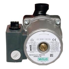 Rapido Pump with gasket hot water 551461