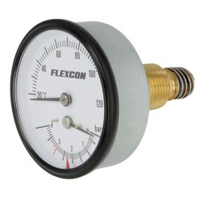 Thermo manometer P 13-44
