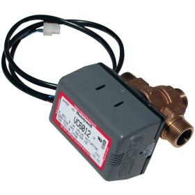Oertli Three-way diverter valve 801350