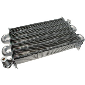 Sieger Heat exchanger 7099116