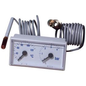 Buderus Thermomanometer 7099105