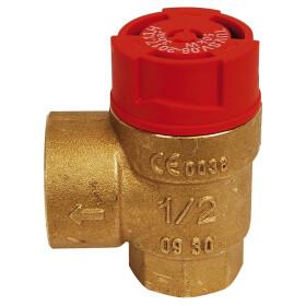 MHG Safety valve 3 bar 96000251603