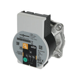 Viessmann circulation pump motor 6-3 7818046