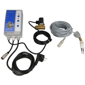 Afriso Rena back-up controller for rainwater storage...