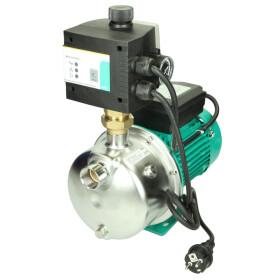 Wilo garden pump FWJ 202 650 Watt with automatic pressure...