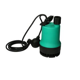 Wilo drainage pump Drain TMW 32/8 370 Watt water-cooled...