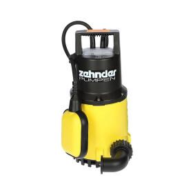 Zehnder submersible waste water pump ZPK 35 A