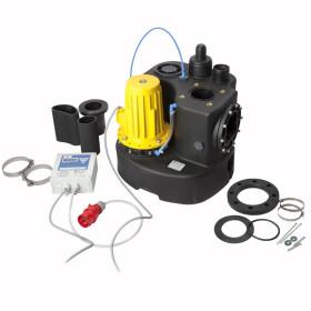 Zehnder Kompaktboy 1,1 D 400 V sewage lifting unit