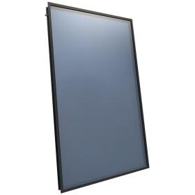 OEG flat collcector panel solar 4 plus 2.53 m²...