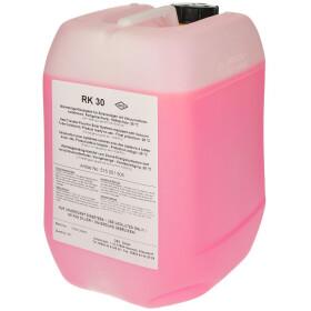 OEG solar liquid RK 30 ready-to-use mix