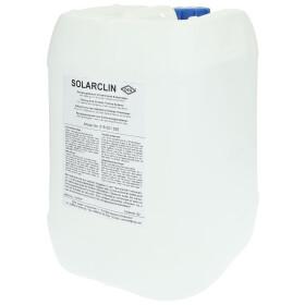OEG SOLARCLIN cleaning liquid