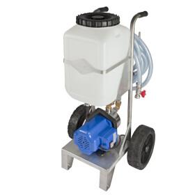 OEG filling & flushing station SPC 30