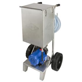 OEG Solar filling & flushing station SPC 40 -...