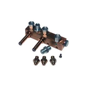 Solenoid for Riello Press 3005492