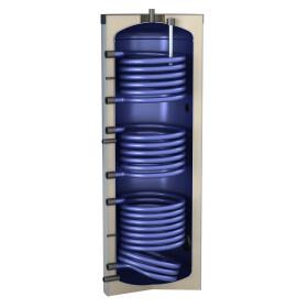 OEG solar storage tank 3Plus 300 litres with 3...