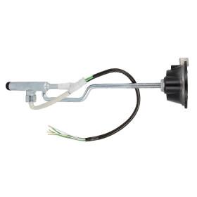 Electro-oil Oil preheater 50767