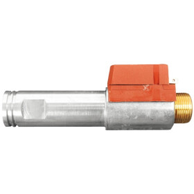 Geminox Oil preheater B10 3776