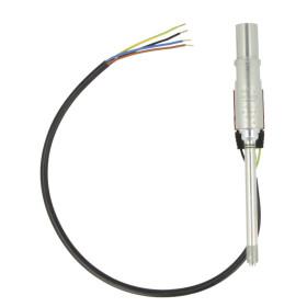 MHG Oil preheaterwith tube 95.23135-0024