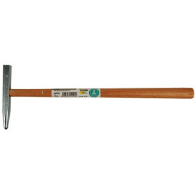 HM tile hammer 50 g pointy