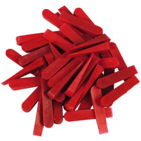 Tile wedges plastic 250 pieces