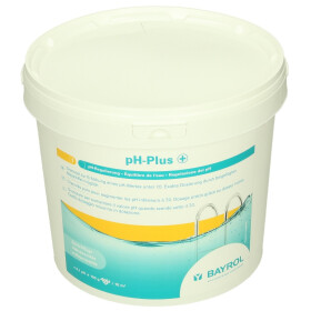 Bayrol ph - Plus 5-kg bucket