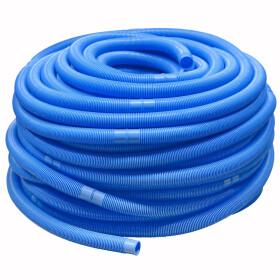 Swimming pool hose DN 38 100 m roll
