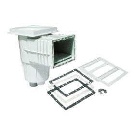 Midas Skimmer Standard for foil pools ABS d50 ET 0249F