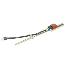 Cuenod Tuyere stock with oil preheating with cable 13015379
