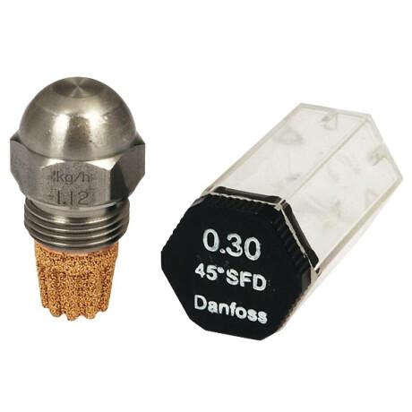 Danfoss oil nozzle 0.30-45 SFD