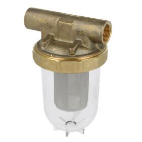 Oventrop Heizölfilter Einstrang Oilpur,Nickelsieb...