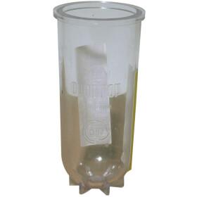 Oil filter cup, Oventrop, Cellidor, long design (Magnum)