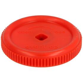 """Handwheel, fuel oil filter Oventrop, 3/8"""""""