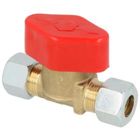 Quick acting valve Truma 10 x 10