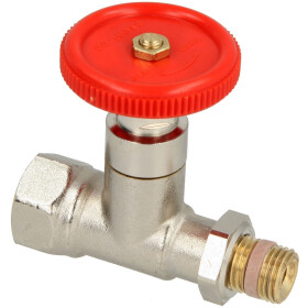 Oventrop Shut-off valve for TOC DUO-N