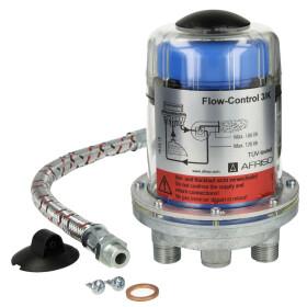 Afriso fuel oil de-aerator Flow-Control 3 K