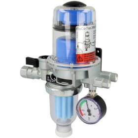 Afriso fuel oil de-aerator FloCo-Top-2KM Si