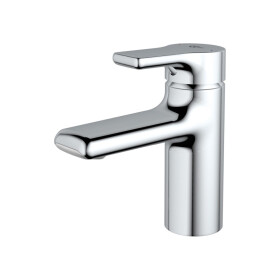 Ideal Standard Attitude basin mixer with waste set A4594AA