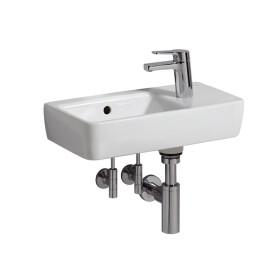 Keramag Renova Nr. 1 Comprimo hand-rinse basin right 276250
