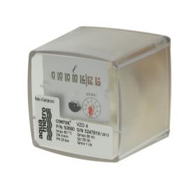 "Aquametro Oil meter VZO4 1/8"" internal thread 92680"
