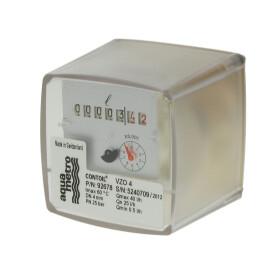 Aquametro Oil meter VZO4 Qmin. 0,5 92678