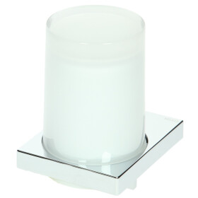 KEUCO Edition 11 lotion dispenser frosted, 11152