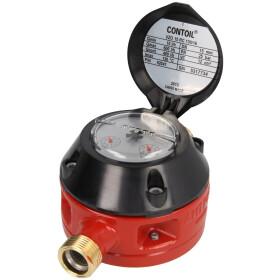 Aquametro Oil meter VZO15 RC 130/16 92041