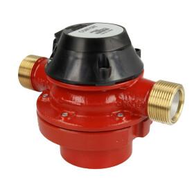 Aquametro Oil meter VZO25 RC 130/16 92057