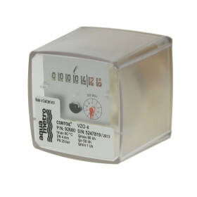 Aquametro Oil meter VZO25 FL 130/25 92059