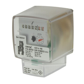 Aquametro Oil meter VZO4 -RE 0,00125 89763