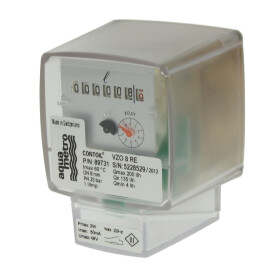 Aquametro Oil meter VZO8 -RE 1 89731