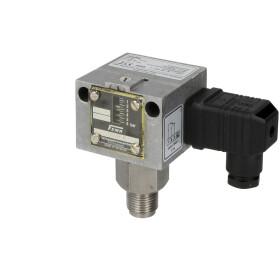 Pressure switch DWR 6