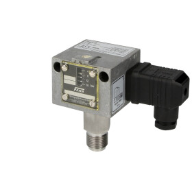 Pressure switch DWR 16